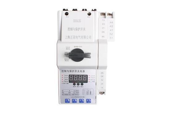 ZGCPS3(CPS)高分断控制与保护开关