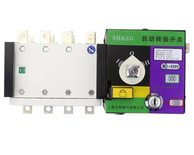 双电源自动转换开关ZGS5-100(隔离型)系列